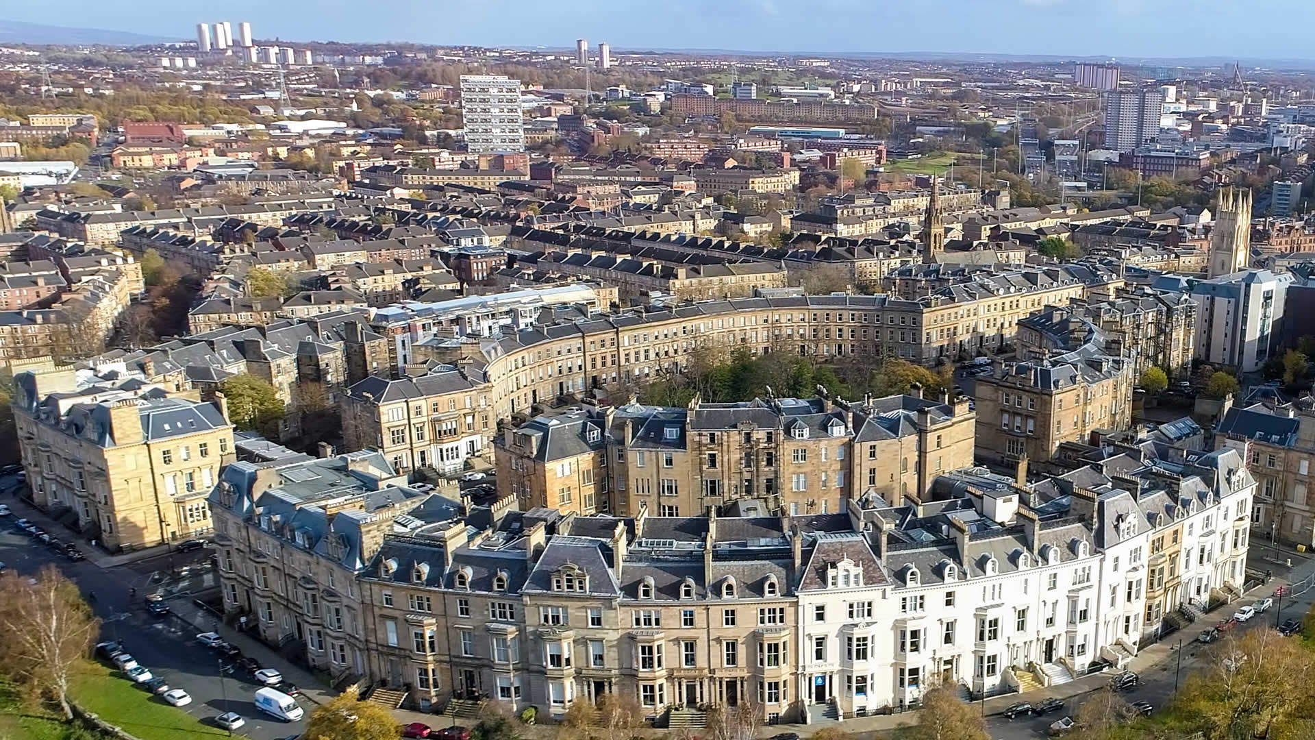 glasgow trusted property factor